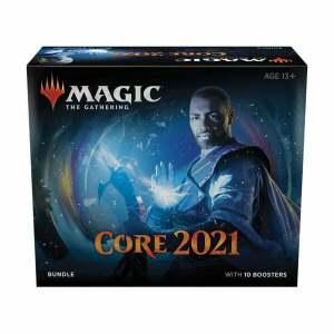 Magic the Gathering: Core Set 2021 Bundle