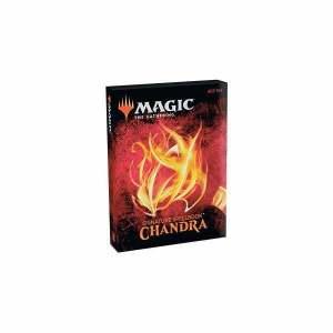 Magic the Gathering Signature Spellbook: Chandra