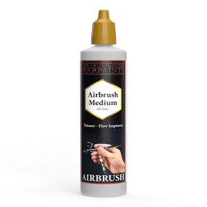 The Army Painter Airbrush Medium