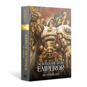 Scions of the Emperor: An Anthology