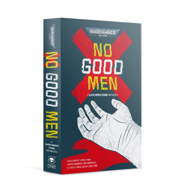 No Good Men (SB)