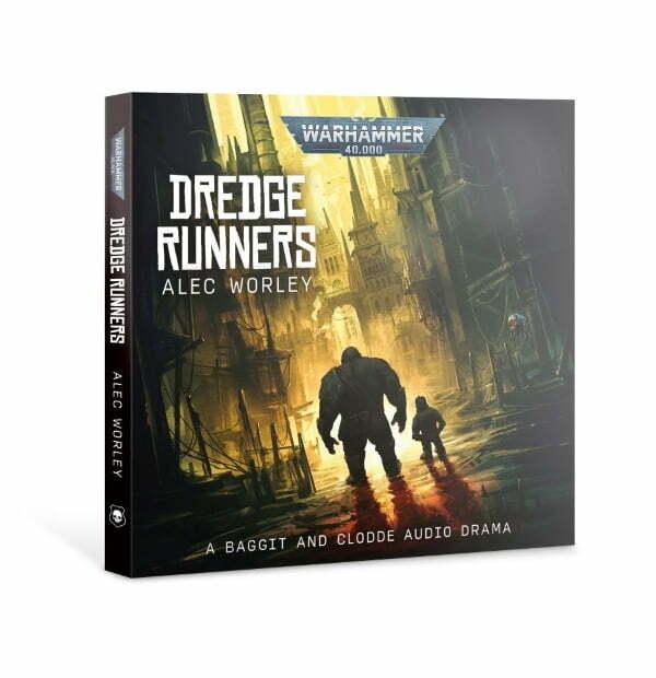 Dredge Runners (Audio)