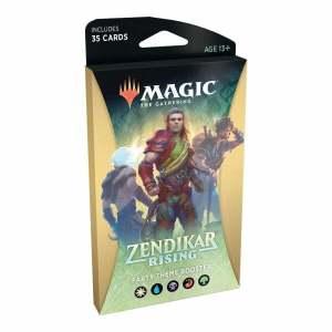 Magic the Gathering: Zendikar Rising Party Theme Booster