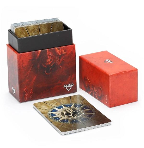 Warhammer Underworlds: Direchasm Deck Box