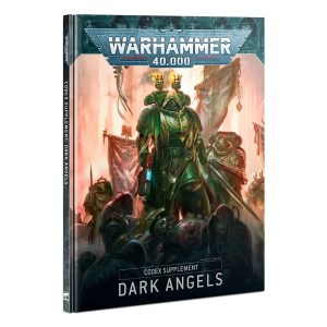 Dark Angels Codex Supplement