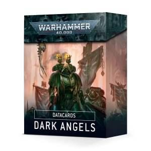 Dark Angels Datacards