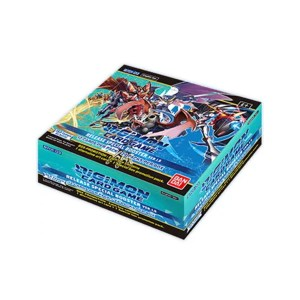 Digimon Trading Card Game: Special Booster Box Ver.1.5