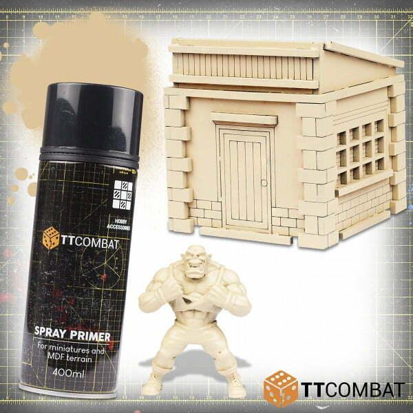 PHR Bone Spray Primer