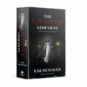 The Vampire Geneviere (PB)