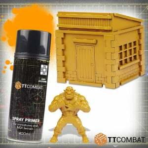 Spotlight Yellow Spray Primer