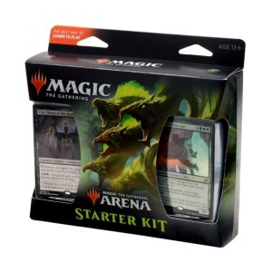 Magic the Gathering: Core Set 2021 Magic Arena Starter Kit