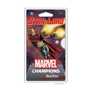 Marvel Champions: Star-Lord