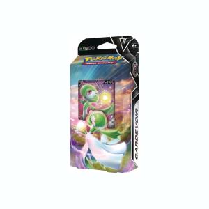 Pokémon Trading Card Game: Gardevoir V Battle Deck