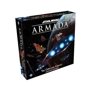 The Corellian Conflict Campaign Expansion