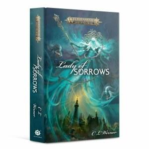 Lady of Sorrows (SB)