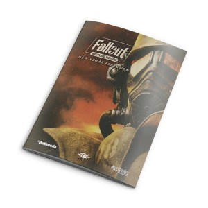 Fallout: Wasteland Warfare - Accessories: New Vegas Rules Expansion