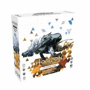 Horizon Zero Dawn™ Board Game – Sacred Land Expansion