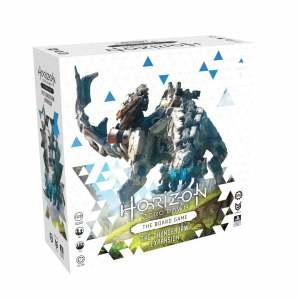 Horizon Zero Dawn™ Board Game - Thunderjaw Expansion