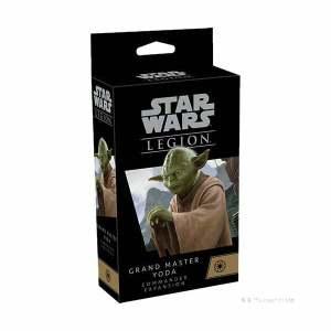 Grand Master Yoda Commander Expansion