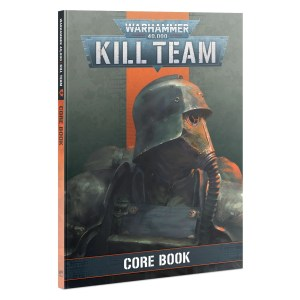 Warhammer 40,000: Kill Team Core Book