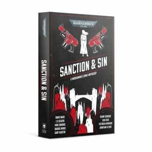 Sin & Sanction (SB)
