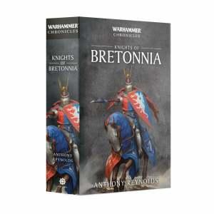 Warhammer Chronicles: Knights of Bretonnia (SB)