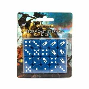 Stormcast Eternals Dice Set