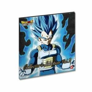 Dragon Ball Super Card Game: Collector's Selection Vol.2