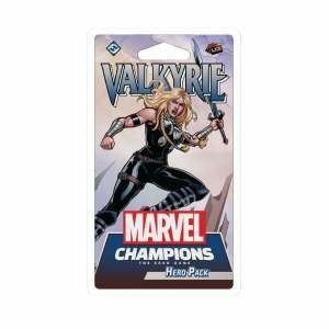 Marvel Champions: Valkyrie