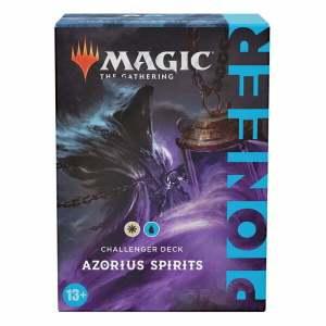 Magic the Gathering: Azorius Spirits Pioneer Challenger Deck