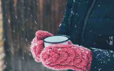 3 tips to stay warm, nourished and grounded this Winter (Vata) Season