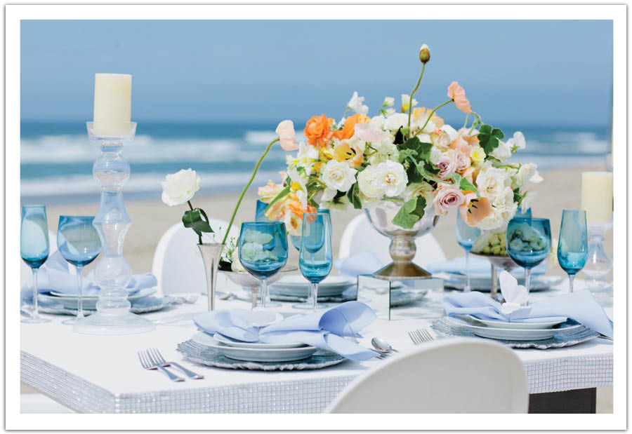 Luxury Ibiza Beach Wedding Collections By Alchemy Fine Events