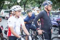 BCG Tour Kajang - Melaka - Kajang Day 1 Start Group 6