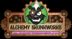 Alchemy Skunkworks Logo