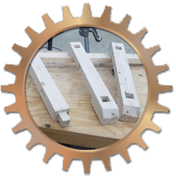Woodworking Icon