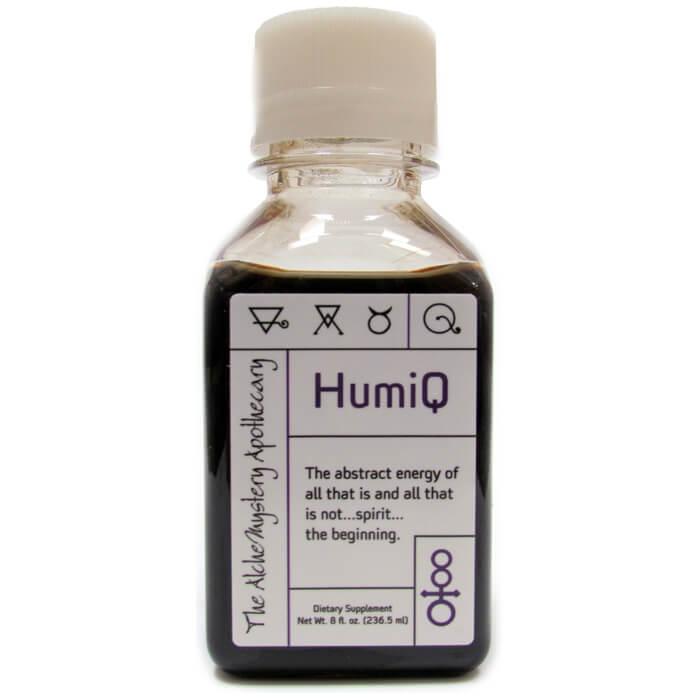 HumiQ