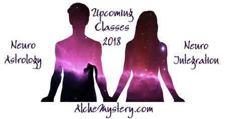 AlcheMystery Upcoming Classes