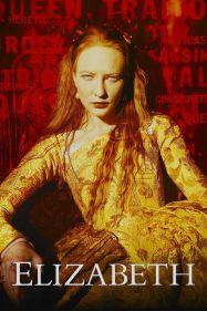 Image result for ELIZABETH THE MOVIE POSTER
