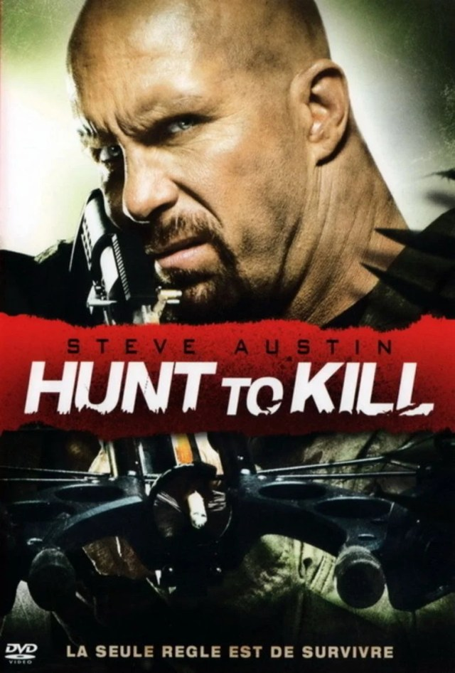 Hunt To Kill Movie Poster