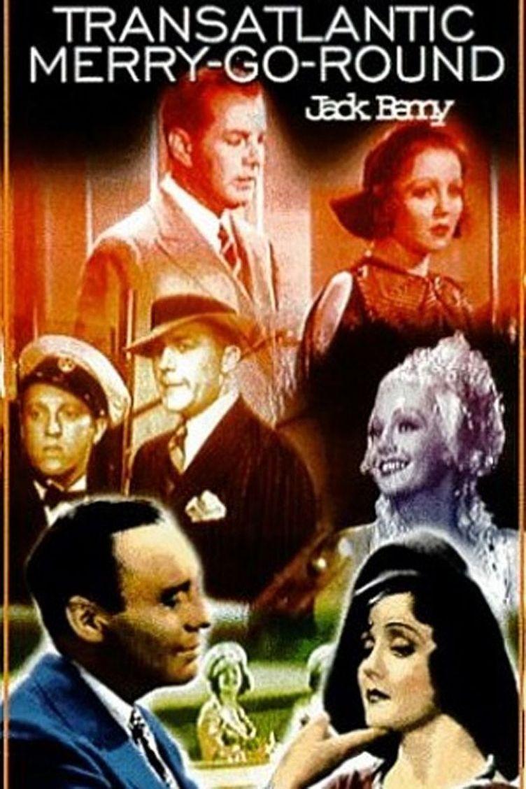 Transatlantic Merry Go Round movie poster