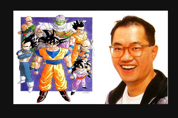 Akira Toriyama ~ Complete Wiki & Biography with Photos | Videos