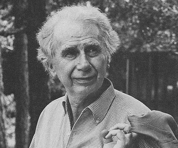 Alvin Ward Gouldner - Alchetron, The Free Social Encyclopedia