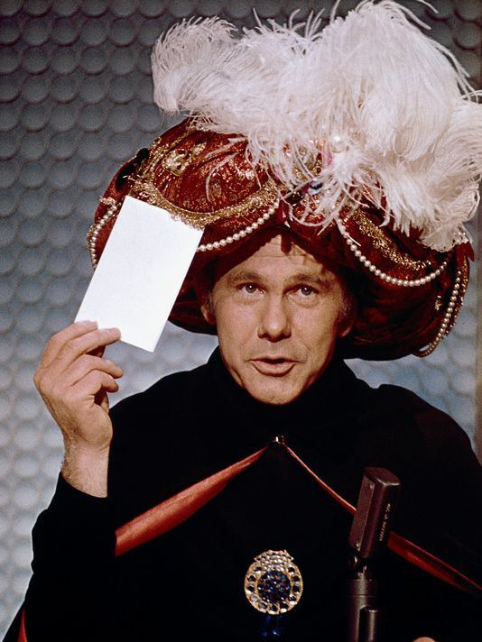 Carnac the Magnificent - Alchetron, The Free Social Encyclopedia