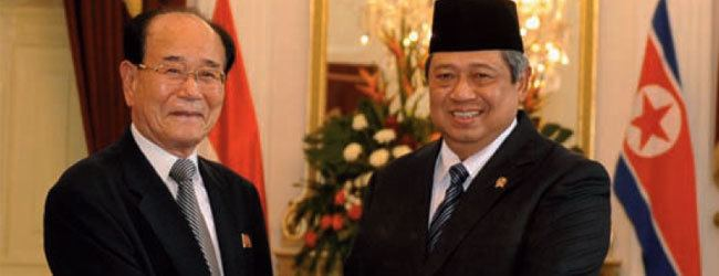 Indonesia Embassy In North Korea