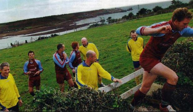 Isles of Scilly Football League - Alchetron, the free social encyclopedia