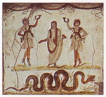 Pherecydes of Leros - Alchetron, The Free Social Encyclopedia