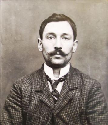 Vincenzo Peruggia - Alchetron, The Free Social Encyclopedia