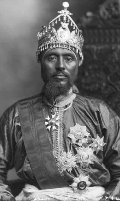 Image result for yohannes iv