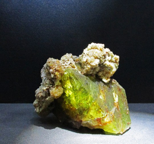 Crystal 20