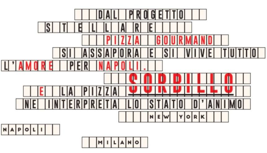 Gino Sorbillo Pizza Gourmand Milano